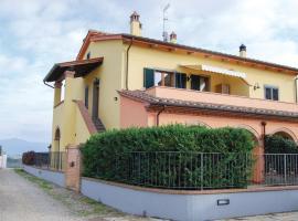 Holiday Home Marciano della Chiana V, Pozzo