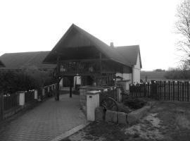 Chalupa u Holanů, Sobotka