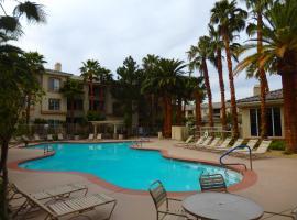 Rhodes View Condo, Las Vegas