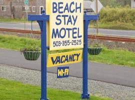 Beach Stay Motel, Rockaway Beach