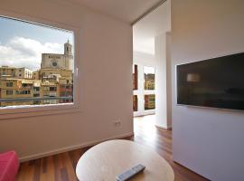 Apartament Disseny Girona