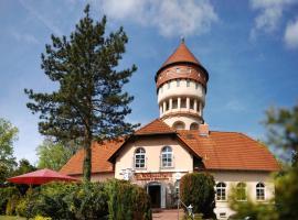 Am Wasserturm Pension, Bad Muskau