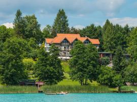 Kleines Hotel Kärnten, Egg am Faaker See