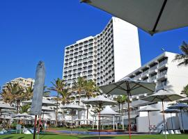 uMhlanga Sands Resort, Durban