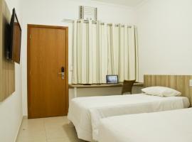 Eden Park Hotel, Sorocaba