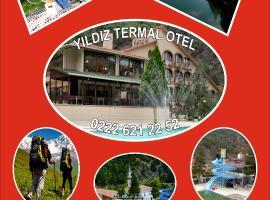 Yildiz Termal Otel, Mihalgazi