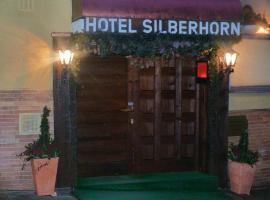 Hotel Silberhorn, Erlangen