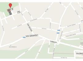 B&B Villa Forever, Monterotondo