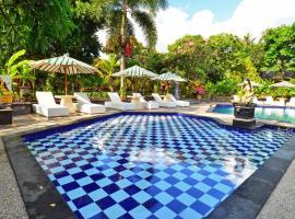 Inna Sindhu Beach, Hotel Resort & Meeting