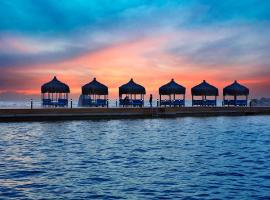 Le Bleu Hotel & Resort Kusadasi - Ultra All Inclusive, Kusadası