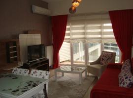 Bahçetepe Medi̇kule & Safa Suites, Basaksehir