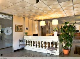 Hotel Del Parco, Sesto Calende