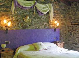 Apartamentos Rurales Acebo, Cangas del Narcea