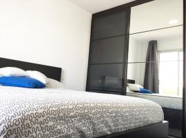 Brisa Apartment, Telde