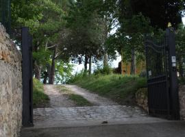 Casale San Martino, Calvi dell' Umbria