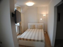Mladost 1 Apartment