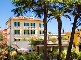 Hotel Lamberti, Alassio