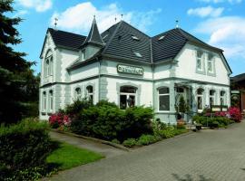 Hotel Ulmenhof & Spa, Bredstedt
