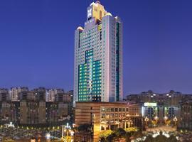 Quanzhou C&D hotel, Quanzhou