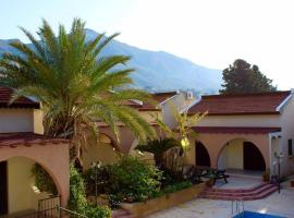 Five Fingers Holiday Bungalows, Kyrenia