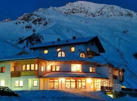 Hotel Alpenjuwel, Melag