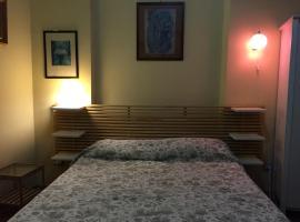 Residenza 53, Messina