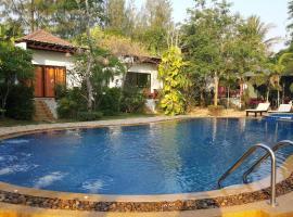 Pranburi Cabana Resort, Ban Pak Nam Pran