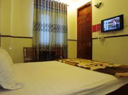 Anh Dao Hotel, Ho Chi Minh City