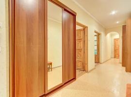 Apartment Sadovaya 7