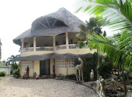 Micmoll Paradise Xperience, Ukunda