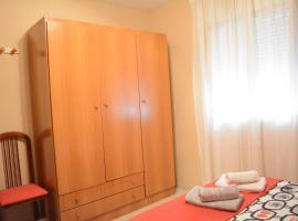 Apartamento Triana, Sevilla