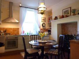 Moyle Apartment, Cushendall