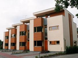 Melluzhu apartment, Jūrmala