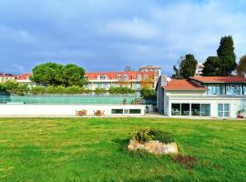 The Pendik Residence, Istanbul