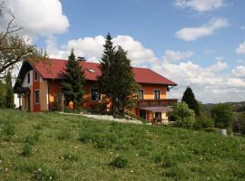Gästehaus Dobida, Unterlamm