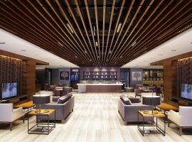 Four Points By Sheraton Istanbul Dudullu, Istanbul