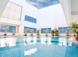 Aurora Hotel Plaza, Bien Hoa
