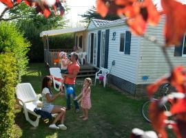 Camping Les îles