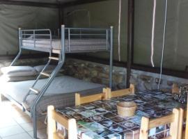 Montagu Guano Cave Guest Farm, Montagu