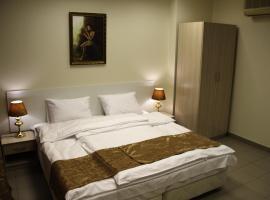 Hotel Ani na Rasstannoy, Saint-Pétersbourg