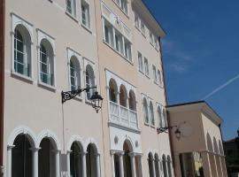 Quirinus Venetia Properties, Mestre