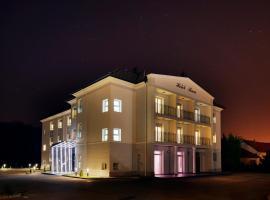 Hotel Raca, Sesvete