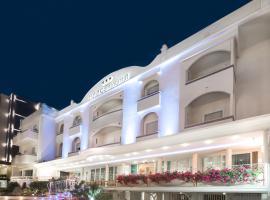 Hotel Continental, Gatteo a Mare