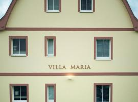 Pension Villa Maria