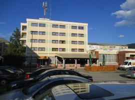 Hotel Dragana, Cugir
