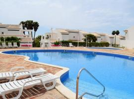 Eden Villas Red, Vilamoura