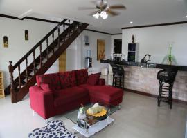BEA Apartment, Lamai Beach