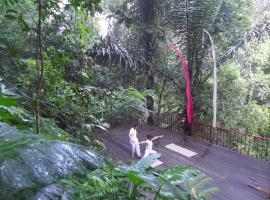 Senetan Villas and Spa Resort, Payangan