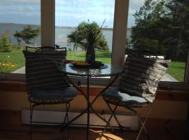Vacation Home on the Bay, Covehead