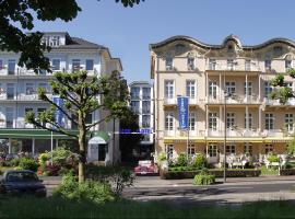 Parkhotel Bad Homburg, Bad Homburg vor der Höhe